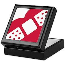 CHD Special Heart Keepsake Box