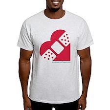 CHD Special Heart T-Shirt