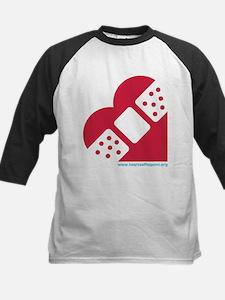 CHD Special Heart Baseball Jersey