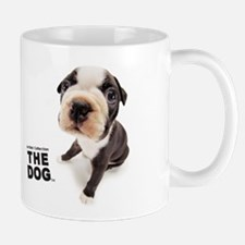 Boston Terrier Mugs