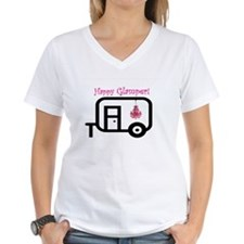 Happy Glamper! T-Shirt