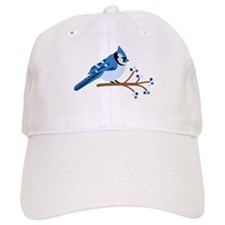 Christmas Blue Jays Baseball Baseball Cap