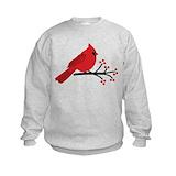 Cardinal Crew Neck
