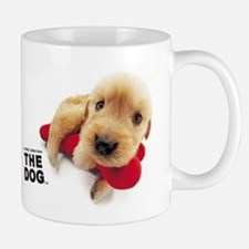 Golden Retriever Mugs