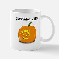 Custom Android Jackolantern Mugs
