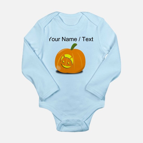 Custom Android Jackolantern Body Suit