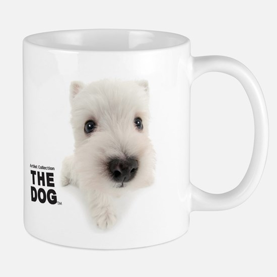 West Highland White Terrier Mugs
