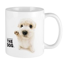 Bichon Frise Coffee Mugs
