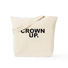 Cute Dental crown Tote Bag