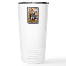 Early Retirement Travel Mug