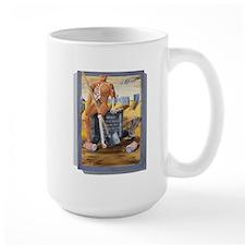 Early Retirement Mugs