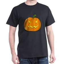 Mean Jackolantern T-Shirt