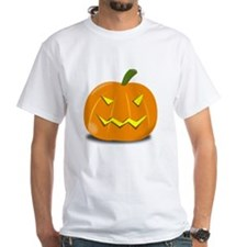 Mean Jackolantern T-Shirt