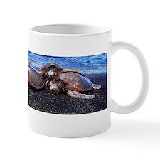 Pilialoha Honu (Turtle Friends) Mug