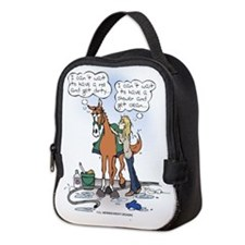The Dirty Truth Neoprene Lunch Bag