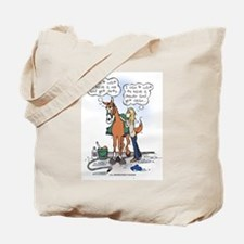 The Dirty Truth Tote Bag