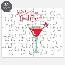 Now Serving Good Cheer! Puzzle