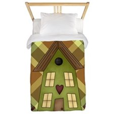 HAPPY HOUSE Twin Duvet