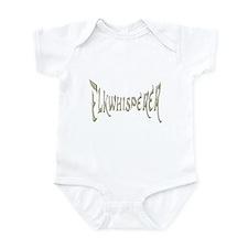 Elkwhisperer Infant Bodysuit