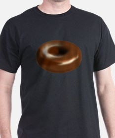 Chocolate Donut T-Shirt