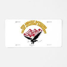 DUI - 5th Assault Battalion - 101st Aviation Regim