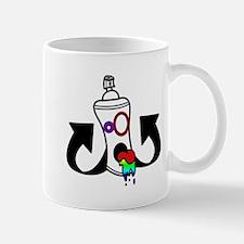 Sick Graff Mugs