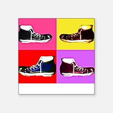 Converse Piece Sticker
