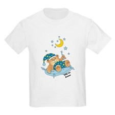 goodnight teddy bear T-Shirt