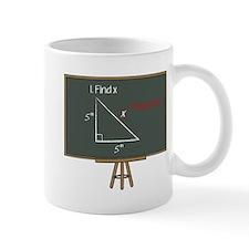 Find X Mug