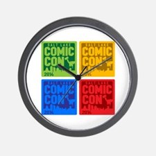 Funny Conor Wall Clock