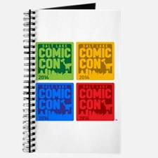 Funny Conor Journal