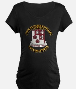 Army - 168th Engineer Bn T-Shirt