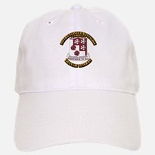 Army - 168th Engineer Bn Baseball Baseball Cap