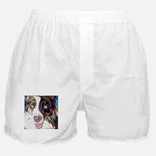 Herding Dog Boxer Shorts