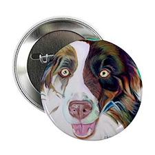 Herding Dog Button