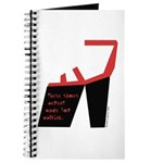 Platform Shoe Journal