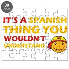 Spanish smiley designs Puzzle