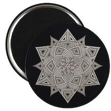 Rangoli Magnets