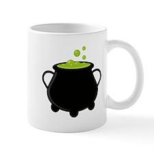Witchs Pot Mugs