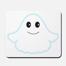 Cartoon Ghost Mousepad
