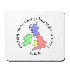 BIFHS-USA Mousepad