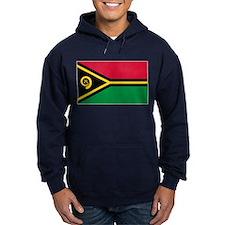 Vanuatu Flag Hoody