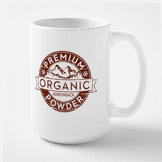 Adirondack Powder Large Mug