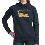 Powered By Cats Hooded Sweatshirt