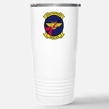 Funny Reserved Travel Mug