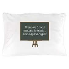 There Are 3 Good Reasons To Teach Pillow Case
