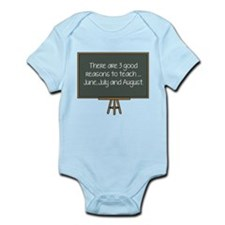 There Are 3 Good Reasons To Teach Infant Bodysuit