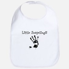 Little Snapeling Bib