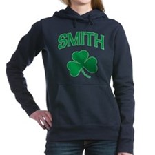 SMITHdk.png Hooded Sweatshirt