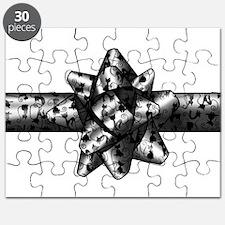 Cat Bow Puzzle